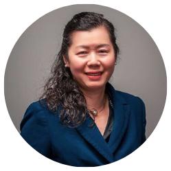 Amy Liang